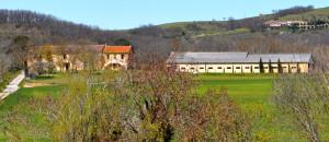 Chateau De Mazet